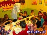 WAKACYJNA AKADEMIA MALUSZKA - Warszawa - zajęcia dla dzieci