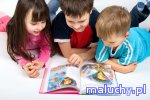 LEGENDOLAND kurs ogólnorozwojowy dla dzieci 5,6-letnich - Szczecin - zajęcia dla dzieci
