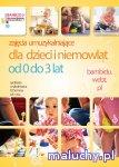 Zajęcia umuzykalniające dla niemowląt i małych dzieci - Raszyn - zajęcia dla dzieci