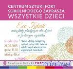 Eco-Zielnik - Warszawa - zajęcia dla dzieci