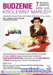 Budzenie Kr�lewny Marudy - interaktywne przedstawienie teatralne dla dzieci  - Warszawa -