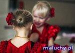Warsztaty tańca flamenco z j. hiszpańskim dla dzieci - Warszawa - zajęcia dla dzieci