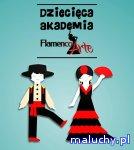 Warsztaty flamenco dla maluszków z Mamą/Tatą - Warszawa - zajęcia dla dzieci
