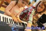 Mały Muzyk w DK Zacisze - Warszawa - zajęcia dla dzieci