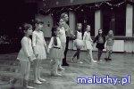 Balet w DK Zacisze - Warszawa - zajęcia dla dzieci