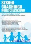 Coaching rodzicielski w DK Zacisze - Warszawa -