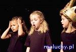 Warsztaty teatralno – muzyczno - plastyczne– 5-6 lat - Wrocław - zajęcia dla dzieci