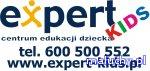 angielski i niemiecki dla dzieci w EXPERT-KIDS.PL - Szczecin - zajęcia dla dzieci