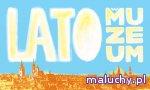 Lato w muzeum:  W Meksyku i na Tajwanie - Kraków -