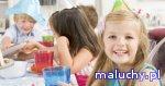 Muzyczno-ruchowy zawrót głowy - Warszawa - zajęcia dla dzieci
