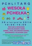 PCHLI TARG WESO�A PCHE�KA - Warszawa Weso�a -