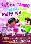 HAPPY MIX JUDO - Wroc�aw - zaj�cia dla dzieci