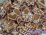 Bo�e Narodzenie piernikiem pachn�ce - warsztaty w Domu Miko�aja Kopernika - Toru� - zaj�cia dla dzieci