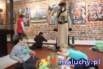 Bia�e Wakacje - W krainie sztuki - Toru� - zaj�cia dla dzieci
