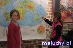 Wagary w Muzeum Okr�gowym w Toruniu - Toru� - zaj�cia dla dzieci