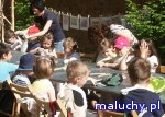 Rodzinny weekend w Muzeum - Toru� - zaj�cia dla dzieci