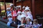 Zielone Wakacje - letnie spotkania z egzotyczn� kultur� Azji i Afryki  - Toru� - zaj�cia dla dzieci