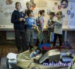 Zielone wakacje w Muzeum pe�nym wra�e�  (01.07-31.08.2016 r.) - Toru� - zaj�cia dla dzieci