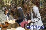 Letnie spotkania z archeologi� w Muzeum Okr�gowym w Toruniu - Toru� - zaj�cia dla dzieci