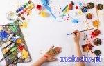 Kreatywniak - zaj�cia artystyczne dla dzieci - Gda�sk - zaj�cia dla dzieci