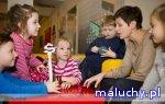 Warsztaty filozoficzne z Eureką - Warszawa - zajęcia dla dzieci