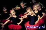 Zaj�cia taneczne dla najm�odszych (od 2 roku �ycia) - Warszawa - zaj�cia dla dzieci