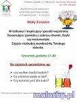 Ma�y Einstein - Warszawa - zaj�cia dla dzieci