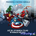 """""""Avengers: Zjednoczeni"""" tylko w kinach Helios! - Wroc�aw -"""