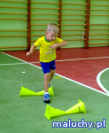 SOCATOTS  Maluszki w Akcji!! - �roda �l�ska - zaj�cia dla dzieci