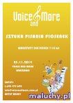 Sztuka Pisania Piosenek – warsztat dla dzieci - wst�p wolny - Warszawa - zaj�cia dla dzieci