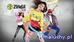 Zumba� Kids - Warszawa - zaj�cia dla dzieci