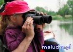 Nadworni Przyrodnicy - program dla rodzin - Warszawa - zaj�cia dla dzieci