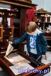 CZY KRÓL JAN III WYSYŁAŁ KARTKI ŚWIĄTECZNE? | warsztaty dla rodzin z dziećmi - Warszawa - zajęcia dla dzieci