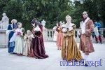 DNI KRÓLA JANA | impreza plenerowa w Muzeum Pałacu w Wilanowie - Warszawa - zajęcia dla dzieci