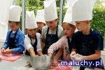 LETNIA AKADEMIA KULINARNA warsztaty kuchni staropolskiej  dla rodzin z dziećmi  - Warszawa - zajęcia dla dzieci