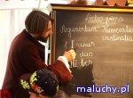 Czego Jaś się nie nauczy, tego Jan nie będzie umiał - warsztaty dla dzieci - Warszawa - zajęcia dla dzieci