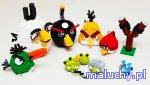 WARSZTATY LEGO Z ANGRY BIRDS - Warszawa - zaj�cia dla dzieci