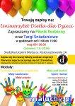 Uniwersytet Dietla dla Dzieci: Piknik Rodzinny oraz Targi �niadaniowe - Krak�w -