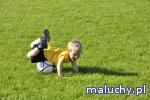 Zajęcia sportowe - piłka nożna - Warszawa - zajęcia dla dzieci