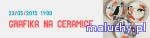 GRAFIKA NA CERAMICE - Wroc�aw - zaj�cia dla dzieci