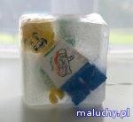 LEGO LAb - zaj�cia eksperymentalno-naukowe - Piaseczno - zaj�cia dla dzieci