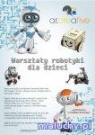 Warsztaty Robotyki dla Dzieci - Tychy - zajęcia dla dzieci