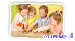 KOLOROWY ŚWIAT - Kurs dla dzieci 3-letnich - Kraków - zajęcia dla dzieci