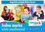 Kursy języka angielskiego dla dzieci i młodzieży od 3 miesiąca życia do 18 roku życia. - Lublin - zajęcia dla dzieci