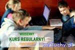 Kurs Programowania dla Dzieci (5-12 lat) - Warszawa - zaj�cia dla dzieci