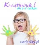 Kreatywnik- zajęcia dla dzieci w wieku 6-8 lat - Lubań - zajęcia dla dzieci
