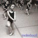BALET DLA DZIECI - Warszawa - zaj�cia dla dzieci
