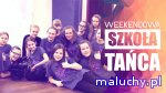 Weekendowa Szko�a Ta�ca - Gda�sk - zaj�cia dla dzieci