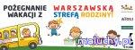 Po�egnanie lata z Warszawsk� Stef� Rodziny - Warszawa -