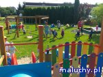 zaj�cia edukacyjno-ruchowe - O�ar�w Mazowiecki - zaj�cia dla dzieci